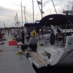dock to boat slips